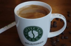 咖啡认知-美式