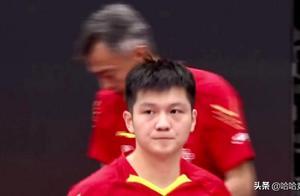 男乒世界杯樊振东零封韩国黑马,连续三年闯进决赛,将与马龙争冠