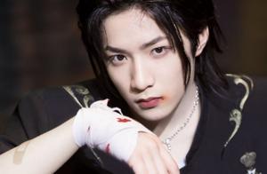 00后刘耀文,胜出的不只年龄和颜值,身材超棒的他衣品也是超好