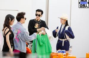 《潮流合伙人2》将袭,刘雨昕确定加盟,我却注意吴亦凡和杨颖