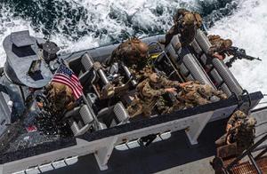 台军高调宣布美国海军陆战队登台,引舆论哗然,国台办发空前警告