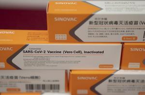 博索纳罗使绊子也没用,巴西还是相信中国,1亿支疫苗说买就买