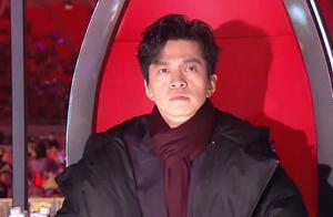 李健唱完就穿上棉袄,是我们的选手太抗冻了吗?