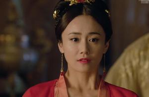 上阳赋:锦儿怀的不是龙种,继谢宛如、贺兰箴后,她成王蔺的棋子