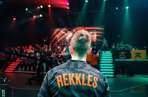 FNC确认Rekkles离队:下一次再见面,我们就要成为对手