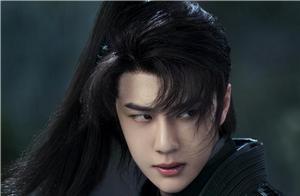 《风起洛阳》官宣阵容,男女主番位成谜,王一博角色像极了蓝湛
