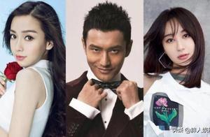 网曝《浪姐2》李菲儿镜头被删:黄晓明的这段婚姻走向会如何?
