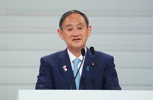 日本疫情第三波来袭!首相菅义伟再次承诺东京奥运将如期举行
