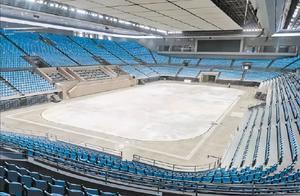 2022北京冬奥赛程确定,花滑比赛定在这几天