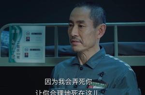《巡回检察组》幕后大boss浮出水面,不是米振东,不是黄雨虹