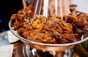 火锅鸡:沧州美食界的C位霸主,麻辣鲜香一锅尽享