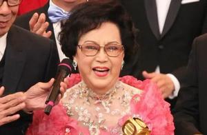 李香琴病逝众星哀悼,无线帮家人处理后事,重播《家好月圆》纪念