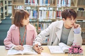 这部韩剧让人隔着屏幕都能感觉到甜,你见过男朋友撒娇吗?