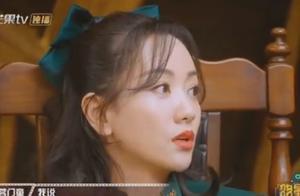 杨蓉在明侦节目中哽咽失声,原来是触碰到了内心深处最痛的疤
