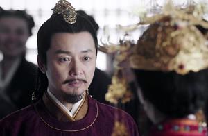 燕云台:萧思温去世,燕燕出宫送父亲,与德让相见了