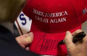 """大选大局已定?特朗普的""""美国降维""""梦才刚刚开始   文化纵横"""