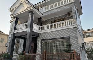 建别墅就要参考浙江农村 带你看看浙江农村的别墅有多豪华
