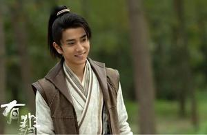 《有翡》:吴楚楚之于李晟的意义,都在这个特写镜头里