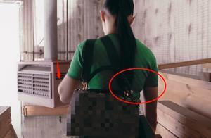 刘亦菲又瘦下来了,为什么女明星总是可以胖瘦自如?