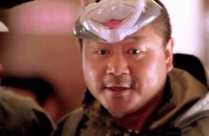 张涵予临时加盟,刘若英改头换面,这才救下了《天下无贼》