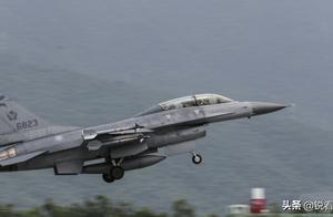 """台湾""""副防长"""":F-16失事跟解放军没关系;F-16全面停飞,任务暂由IDF战机接替"""