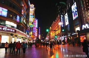 中国人均收入最高的十座城市,北方只上榜一座,其余都是南方城市