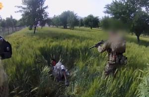 屠杀平民做练习,随手割喉14岁少年..澳洲军队虐杀视频曝光
