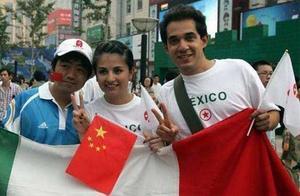 """总统带头,""""谢谢中国""""成了墨西哥的""""全民运动"""""""