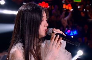 中国好声音:单依纯唱哭自己,潘虹第一实至名归,贾翼腾遗憾淘汰