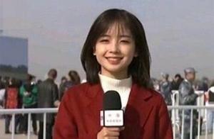 90后貌美央视记者王冰冰:读书和不读书的人生,原来真的不一样