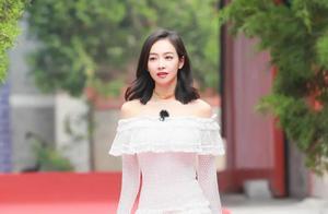 宋茜ins评论引热议,广大网友决定力挺正能量女神演员宋茜