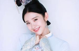 唐艺昕版建宁公主来袭,粉丝表示有被可爱到,我却只关心她的状态