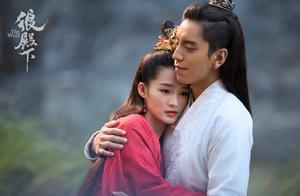 《狼殿下》首播,李沁王大陆演技精准,剧情魔改,缺少历史底色