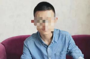 江苏大学21岁男生重置手机后坠楼自杀 母亲:想不通