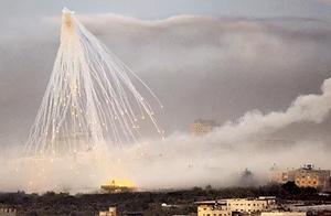 阿塞拜疆使用白磷弹,西班牙多处骚乱,法国内斗升级,世界变了