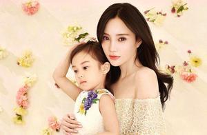 李小璐和女儿中秋攀岩,甜馨长相甜美神似贾乃亮,父亲未现身
