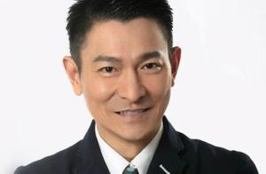 治愈电影《热血合唱团》定档,刘德华从影39年,首当音乐老师