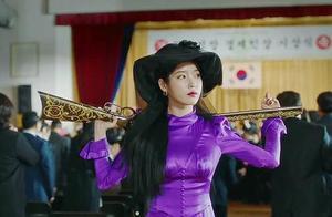 这5部最强女主韩剧,你还没看吗? ? ?