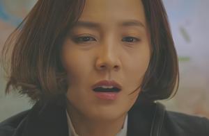 韩剧《顶楼》:柯南附体+背锅达人,柳真,你什么时候才会长点心