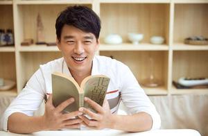 王耀庆:天生总裁脸,人间富贵花是对他最大的误解