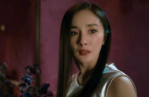 《完美女孩》聚焦女性生存现状,杨幂饰AI机器人台词功底获认可