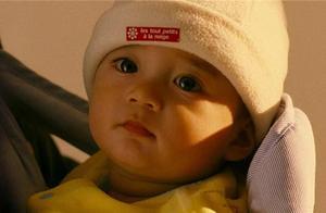 《宝贝计划》大眼萌娃长大了!颜值变化太大,被吐槽长成厌世脸