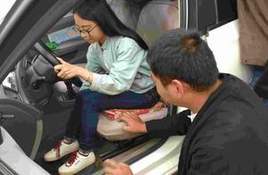 学员练车时,被教练吼很正常,你知道他们为啥总爱这样吗?