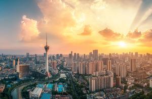 2020城市竞争力排名:无锡第10、西安第28、天津第46