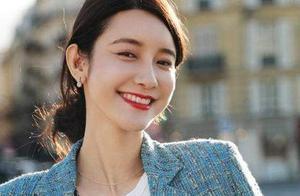张大奕宣布重回校园,评论下质疑声刺耳,网友又拿她和董花花说事