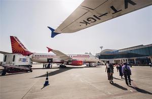 印度飞中国航班,确诊多名新冠患者,驻印使馆:暂停在印人员入境