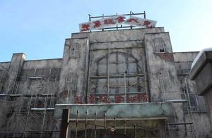 吉尼斯记录认证:世界上最恐怖的鬼屋,签了生死状才能进