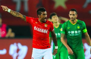 8冠王恒大不行了?上海媒体说出公道话:国安实力超恒大中超第1