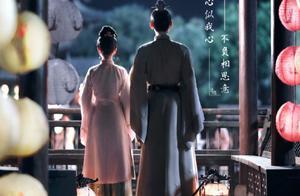 《风起洛阳》被网传,主演阵容强大,看到王一博我不淡定了
