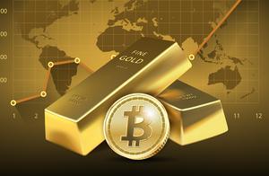 黄金卖疯了,春节消费增超八成!比特币更猛,一枚可买近千克